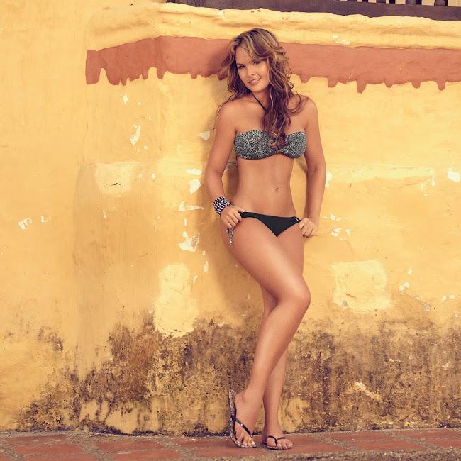Melissa Giraldo Phax Swimwear Foto 36