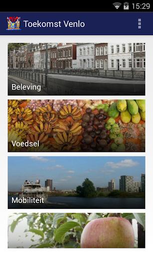 Toekomst Venlo