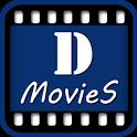 DMovies icon