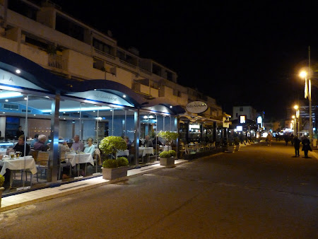 Obiective turistice Algarve: Vilamoura