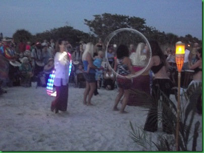 Saturday Full Moon & drumming 182