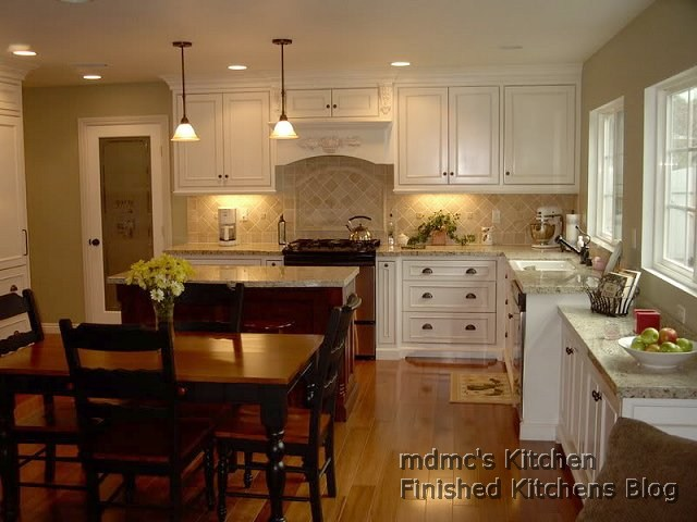 Finished Kitchens Blog: 01/