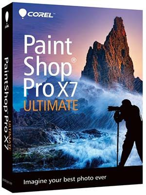 Corel Paint Shop Pro x8 v18.2.0.61 Full