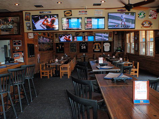 New England's Ale House Grille