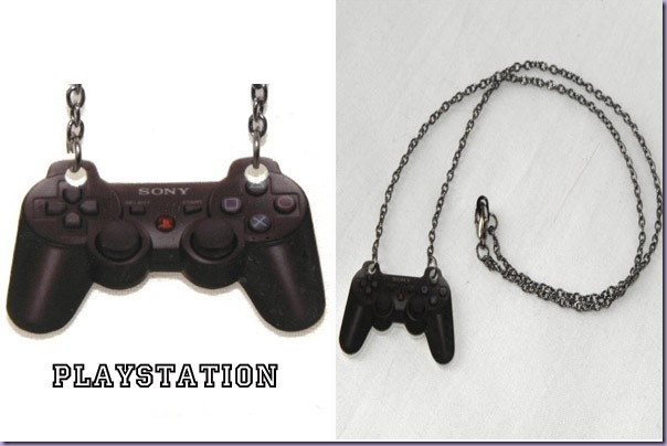 Colar-Controle-Video-Game-Playstation