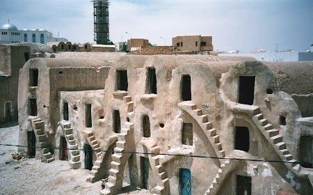 14. Ksar Medenine - Tunisia.jpg