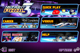 Midnight Pool 3 MOD Unlimited Silver all Android devices