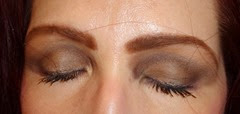 wearing Welcome To My Loft and The Nude Eye Look
