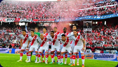 River campeon-2014