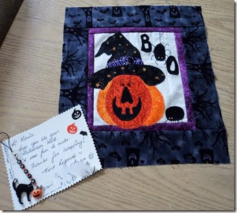 Anna 's Halloween Block for Me. 2014 (2)
