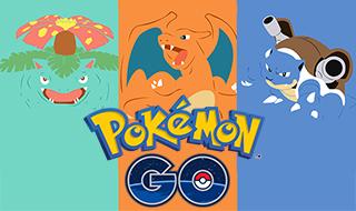 Kinh nghiệm chơi Pokemon Go