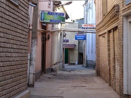 06. Cartierul evreiesc din Bukhara.JPG