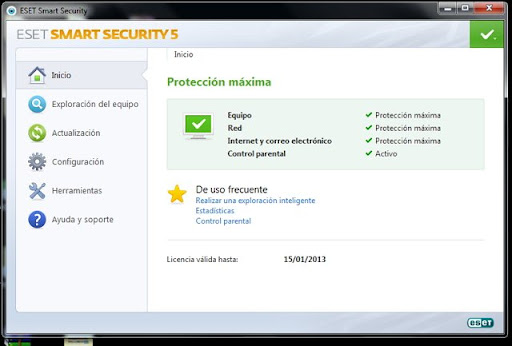 Eset Nod32 version 5 review