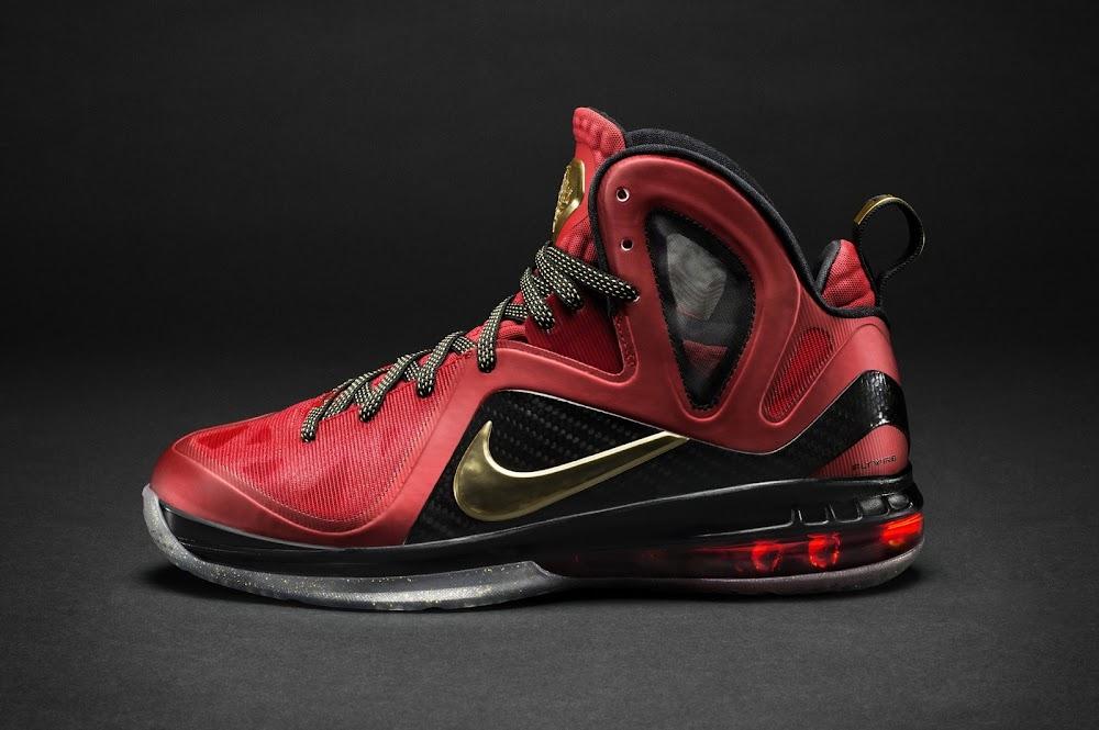 Lebron Mvp Shoes Price
