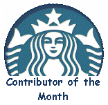 Contributor of the Month, December 2011 (@SilverlightGal)