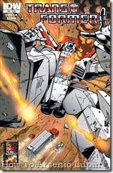 P00003 - The Transformers #10 - In