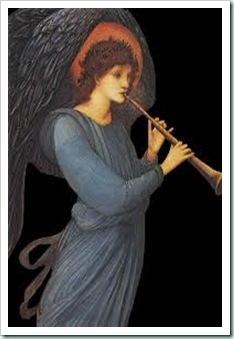 burne jones gabriel