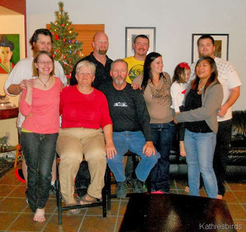12-27-12 Brown family christmas