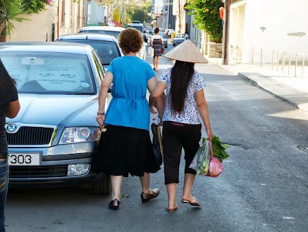 Imagini Cipru: Pe strazile din Limassol