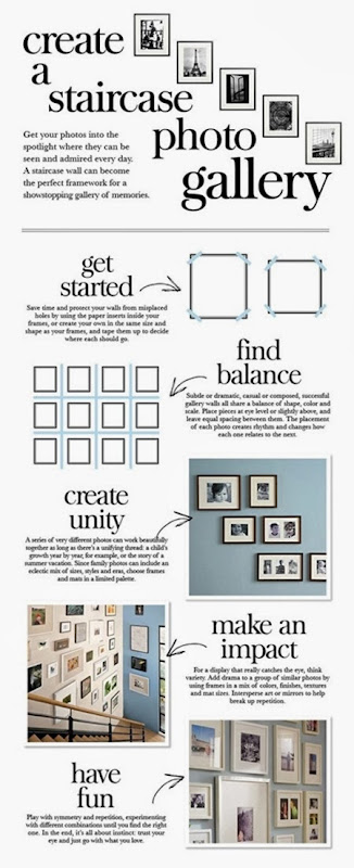 65 Plus Photo Gallery Wall Layout Ideas Setting For Four