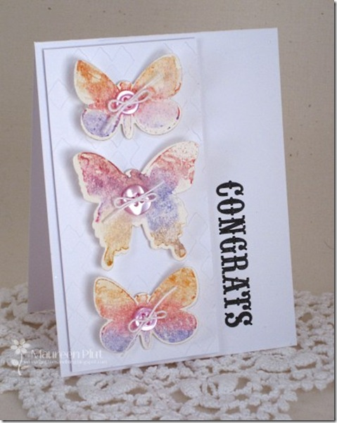 watercolourbutterflies