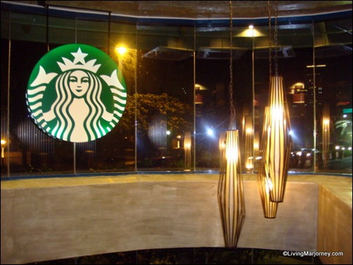 Starbucks One Rockwell  -Elegant Pendant Lights
