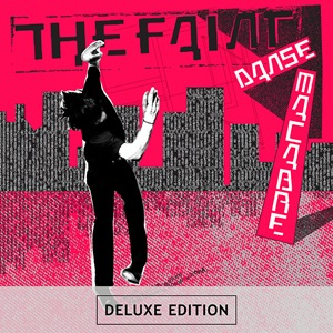 The Faint Danse Macabre Deluxe Edition Remastered Cover