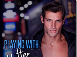 Release Event: Playing With Her Heart by Lauren Blakely + GIVEAWAY