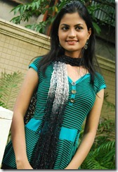 Madhulika cute smile