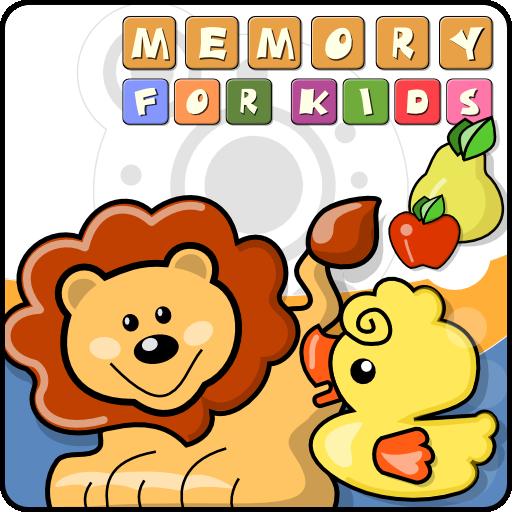 FGG Memory for Kids