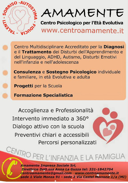 Centro Amamente Milano