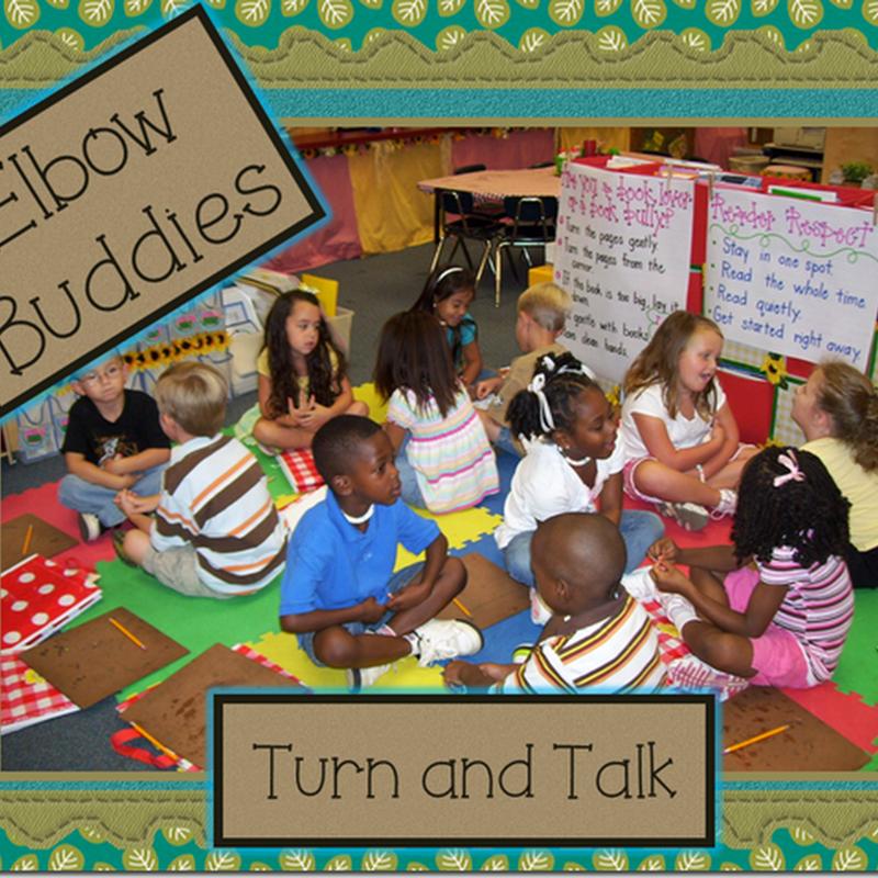 Kinder Garden: Chalk Talk: A Kindergarten Blog: Somebody Loves You Like I Do