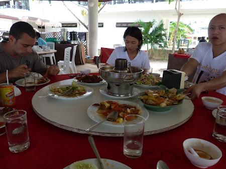Masa thailandeza