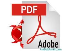 PDF con malware