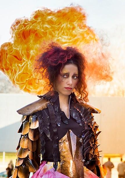 Fire Queen on fire_Martin Ollman.jpg