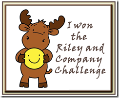 Riley Challenge Winner copy
