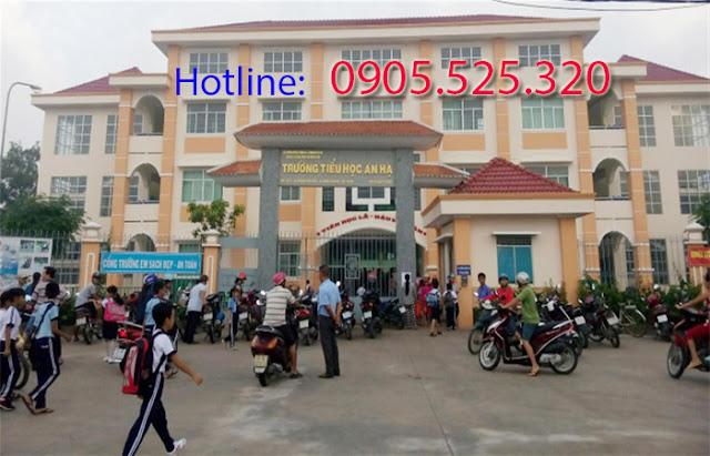 Lắp Đặt Internet Tại Huyện Bình Chánh