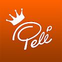 Pelé: King of Football icon