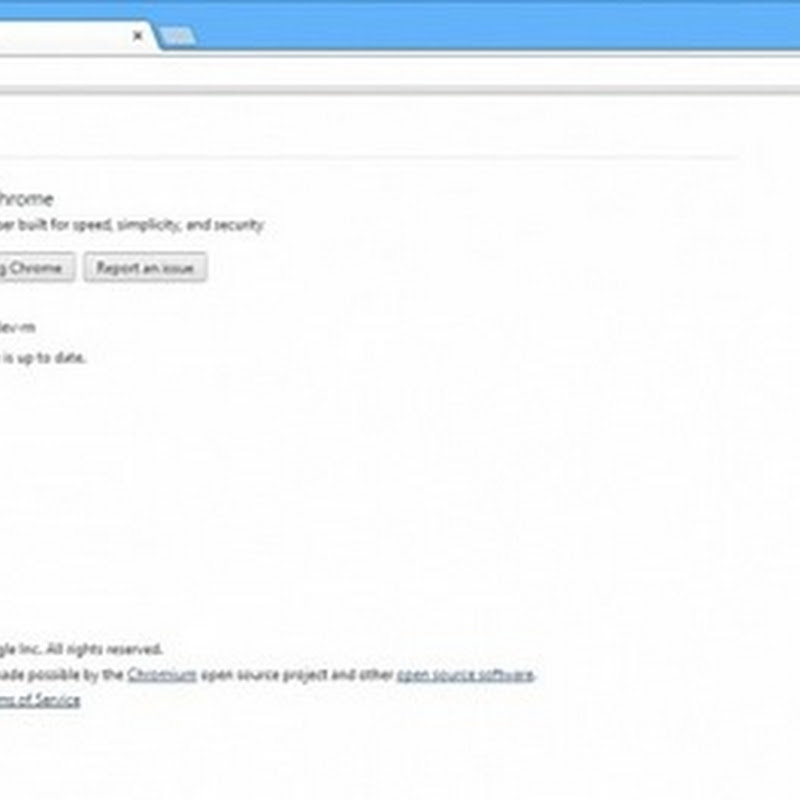 Descargar el nuevo Google Chrome de 64 bits para PC - Nestavista