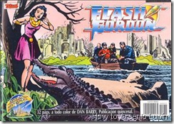 P00032 - Flash Gordon #32