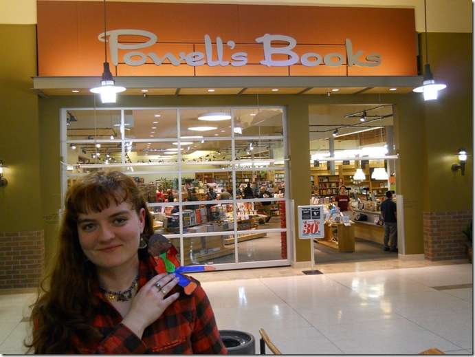 Powell'sresize