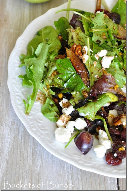 Green Well Salad 2