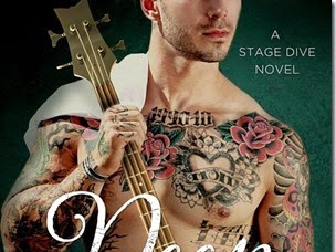 Review: Deep (Stage Dive #4) by Kylie Scott