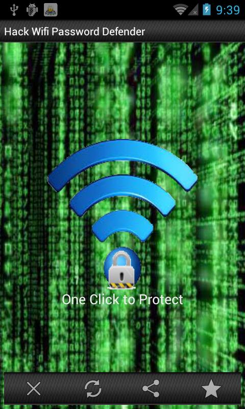 برنامه هک وای فای بدون روت اندروید5 برنامه هک وای فای android wifi password hack 4 4 برای ...