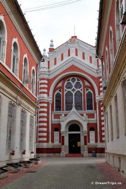 Sinagoga Brașov