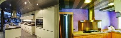 techos de aluminio amaranto