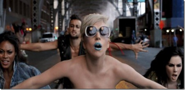 Marry The Night Subliminar 3