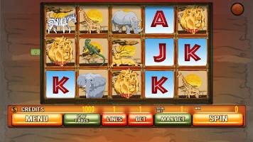 Screenshot of Wild Slots - Slot Machine