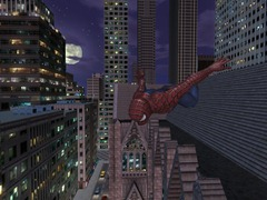 spiderman 2 gc nblast