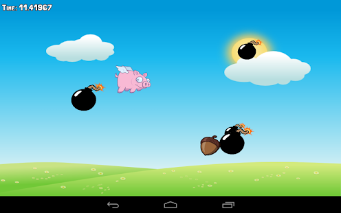 Oh My Pig!- screenshot thumbnail